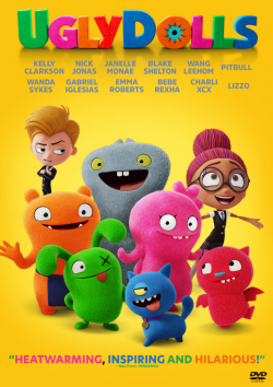 UglyDolls FRENCH DVDRIP 2019