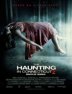 The Haunting in Connecticut 2 - Ghosts of Georgia FRENCH DVDRIP AC3 2013