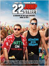 22 Jump Street FRENCH DVDRIP x264 2014