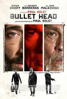 Bullet Head FRENCH DVDRiP 2018