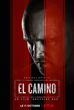 El Camino : un film Breaking Bad FRENCH WEBRIP 2019