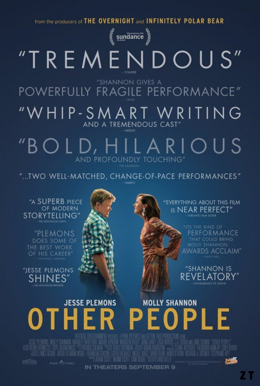 Other People FRENCH WEBRIP 2017