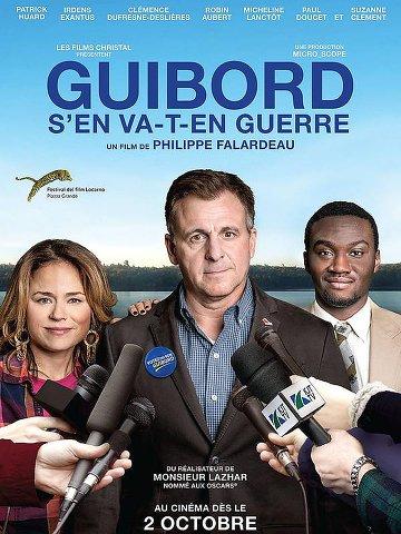 Guibord s'en va-t-en guerre FRENCH DVDRIP x264 2016