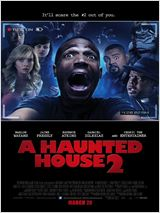 A Haunted House 2 FRENCH DVDRIP x264 2014