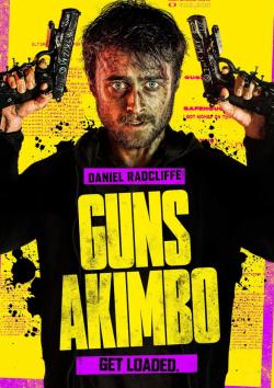 Guns Akimbo FRENCH DVDRIP 2020