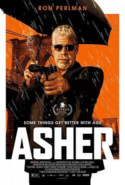 Asher FRENCH BluRay 720p 2019