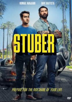 Stuber FRENCH DVDRIP 2019