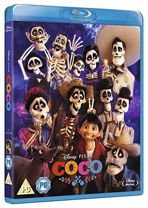 Coco TRUEFRENCH HDlight 1080p 2018