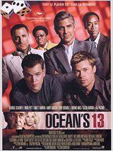 Ocean's Thirteen (13) FRENCH DVDRIP 2007