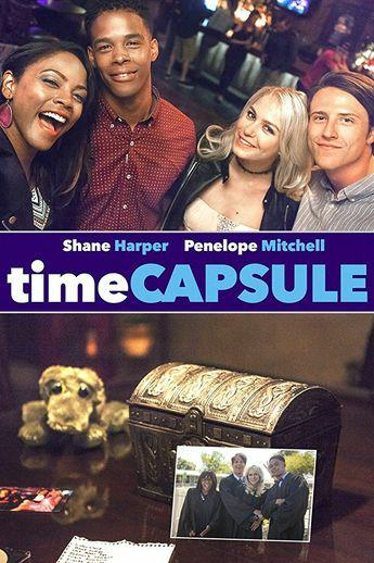 The Time Capsule TRUEFRENCH WEBRIP 2019