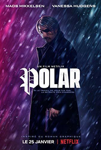Polar FRENCH WEBRIP 720p 2019