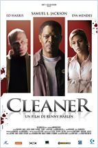 Cleaner FRENCH DVDRIP AC3 2008