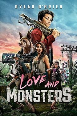 Love And Monsters FRENCH DVDRIP 2021