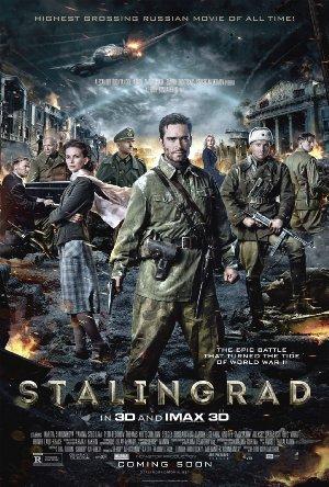 Stalingrad FRENCH BluRay 1080p 2014