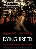 Dying Breed DVDRIP FRENCH 2010