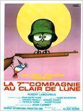 La Septième compagnie au clair de lune FRENCH DVDRIP 1977 (La 7eme compagnie)
