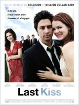 Last Kiss DVDRIP FRENCH 2006