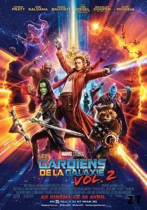 Les Gardiens de la Galaxie 2 FRENCH DVDRIP x264 2017