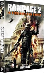 Rampage 2 FRENCH DVDRIP 2014