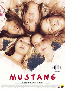 Mustang FRENCH DVDRIP 2015