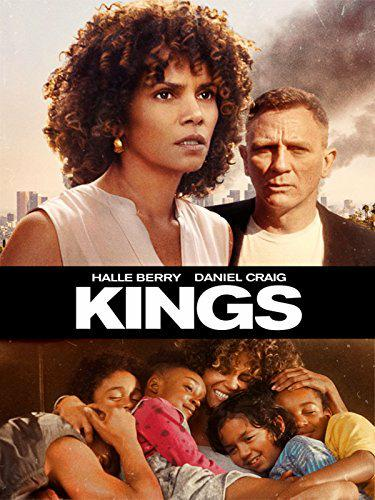 Kings FRENCH BluRay 1080p 2019