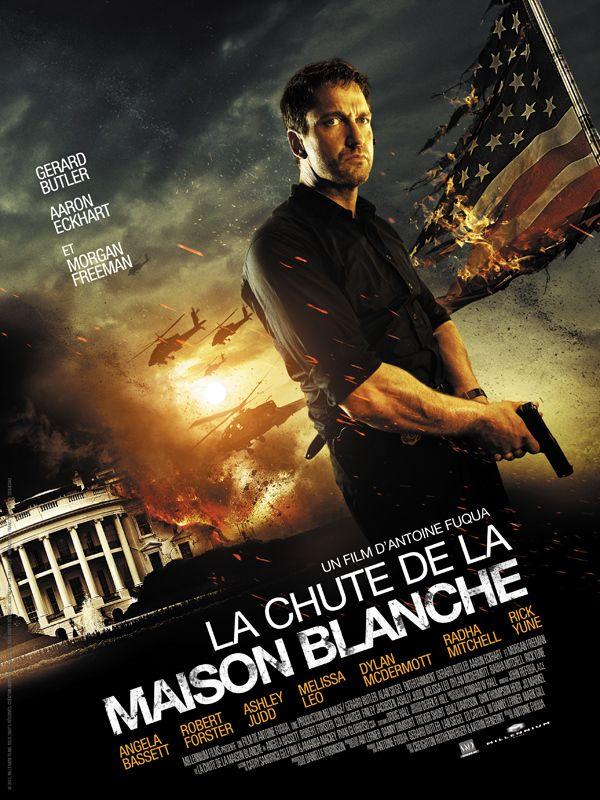 La Chute de la Maison Blanche FRENCH DVDRIP 2013