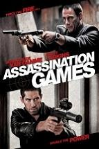 Assassination Games FRENCH DVDRIP 2011