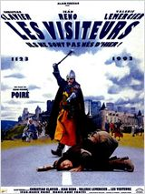 Les Visiteurs FRENCH DVDRIP 1993