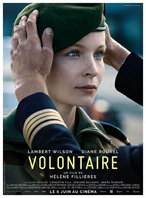 Volontaire FRENCH WEBRIP 1080p 2018
