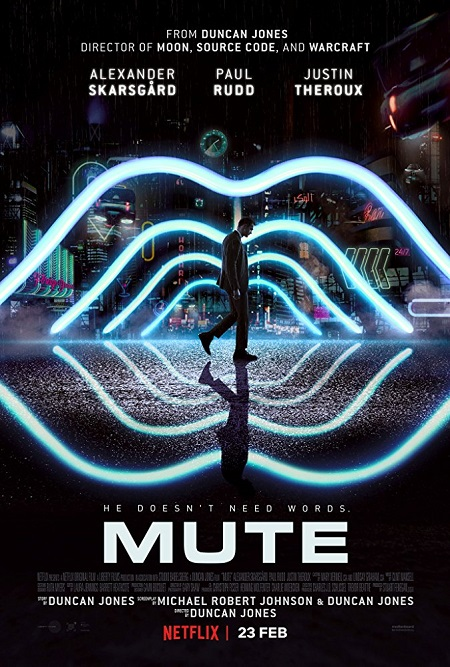 Mute FRENCH WEBRIP 2018