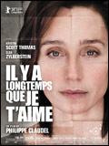 Il Y A Longtemps Que Je T'Aime 2008 DVDRIP FRENCH