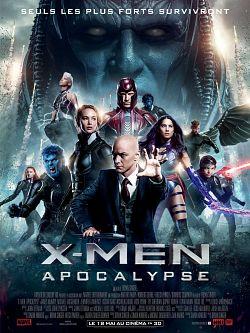 X-Men: Apocalypse FRENCH HDLight 1080p 2016
