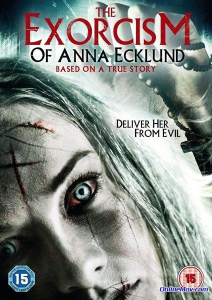 The Exorcism of Anna Ecklund FRENCH DVDRIP x264 2017