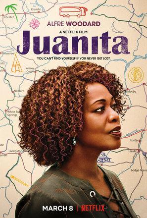 Juanita FRENCH WEBRIP 1080p 2019