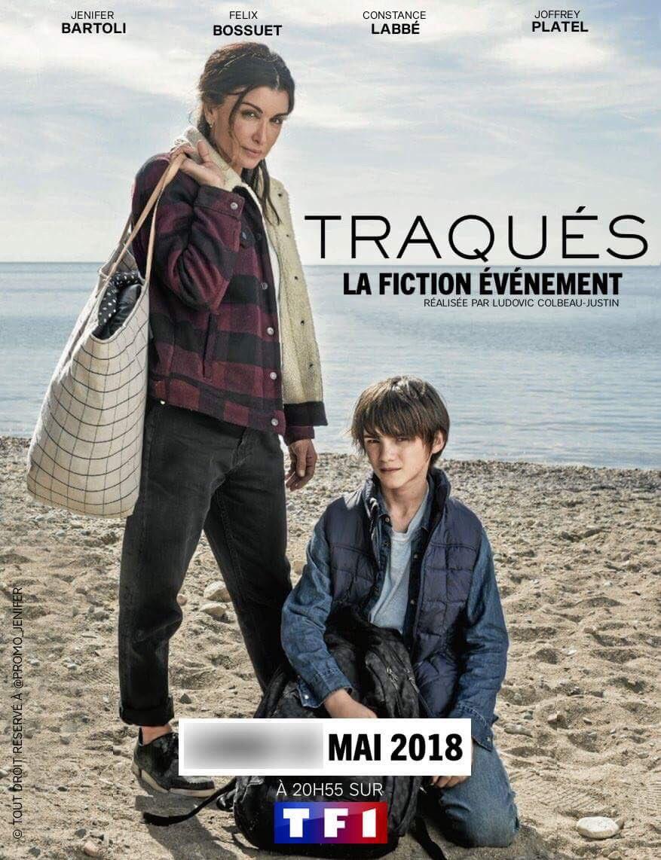 Traqués FRENCH HDTV 2018