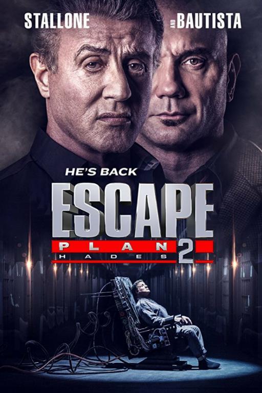 Evasion 2 FRENCH DVDRIP 2018