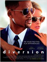 Diversion (Focus) FRENCH BluRay 720p 2015