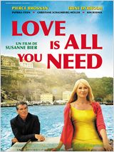 Love is all you need FRENCH DVDRIP 2012