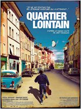 Quartier lointain FRENCH DVDRIP 2010