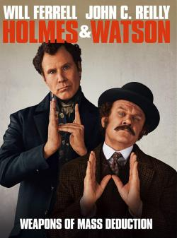 Holmes & Watson FRENCH BluRay 1080p 2019