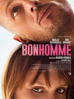Bonhomme FRENCH HDRiP 2018