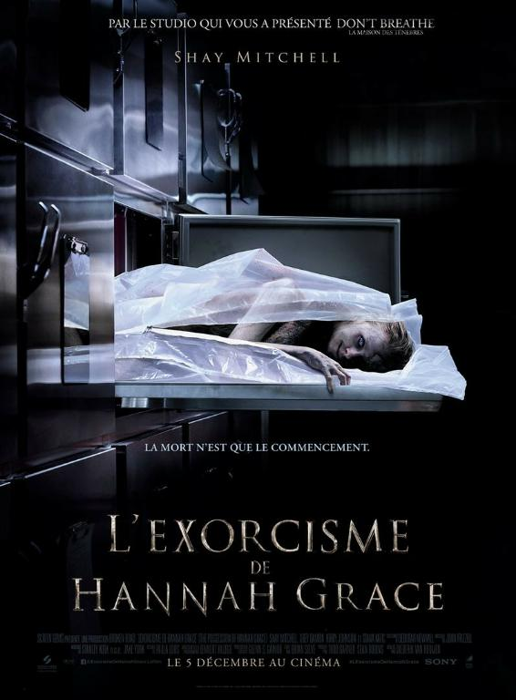 L'Exorcisme de Hannah Grace FRENCH HDCAM 2018