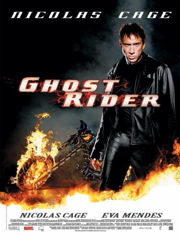 Ghost Rider TRUEFRENCH DVDRiP 2007