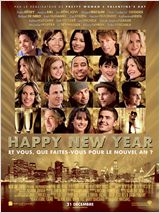 Happy New Year FRENCH DVDRIP 2011