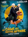 Le Crime est notre affaire FRENCH DVDRIP 2008