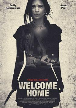 Welcome Home FRENCH WEBRIP 2018