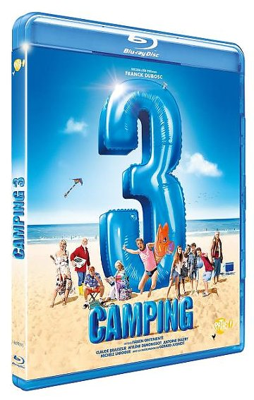 Camping 3 FRENCH BluRay 1080p 2016
