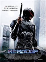 RoboCop FRENCH BluRay 720p 2014