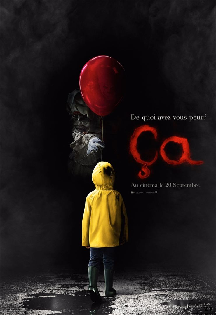 Ça (It) FRENCH WEBRIP 1080p 2017