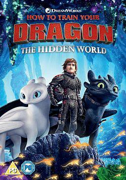 Dragons 3 : Le monde caché FRENCH BluRay 720p 2019